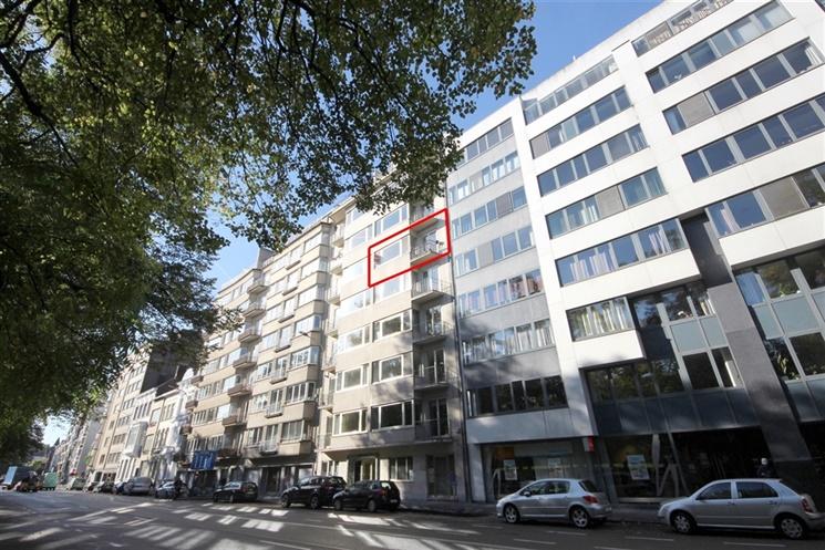 Prachtig 2-slaapkamer appartement met zicht op het Zuidpark