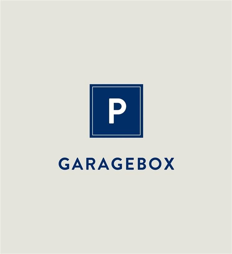 Garagebox op Hundelgemsesteenweg!