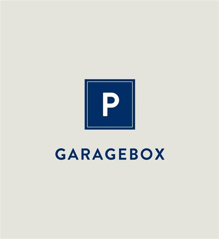 Afgesloten garagebox vlakbij Gent Zuid!
