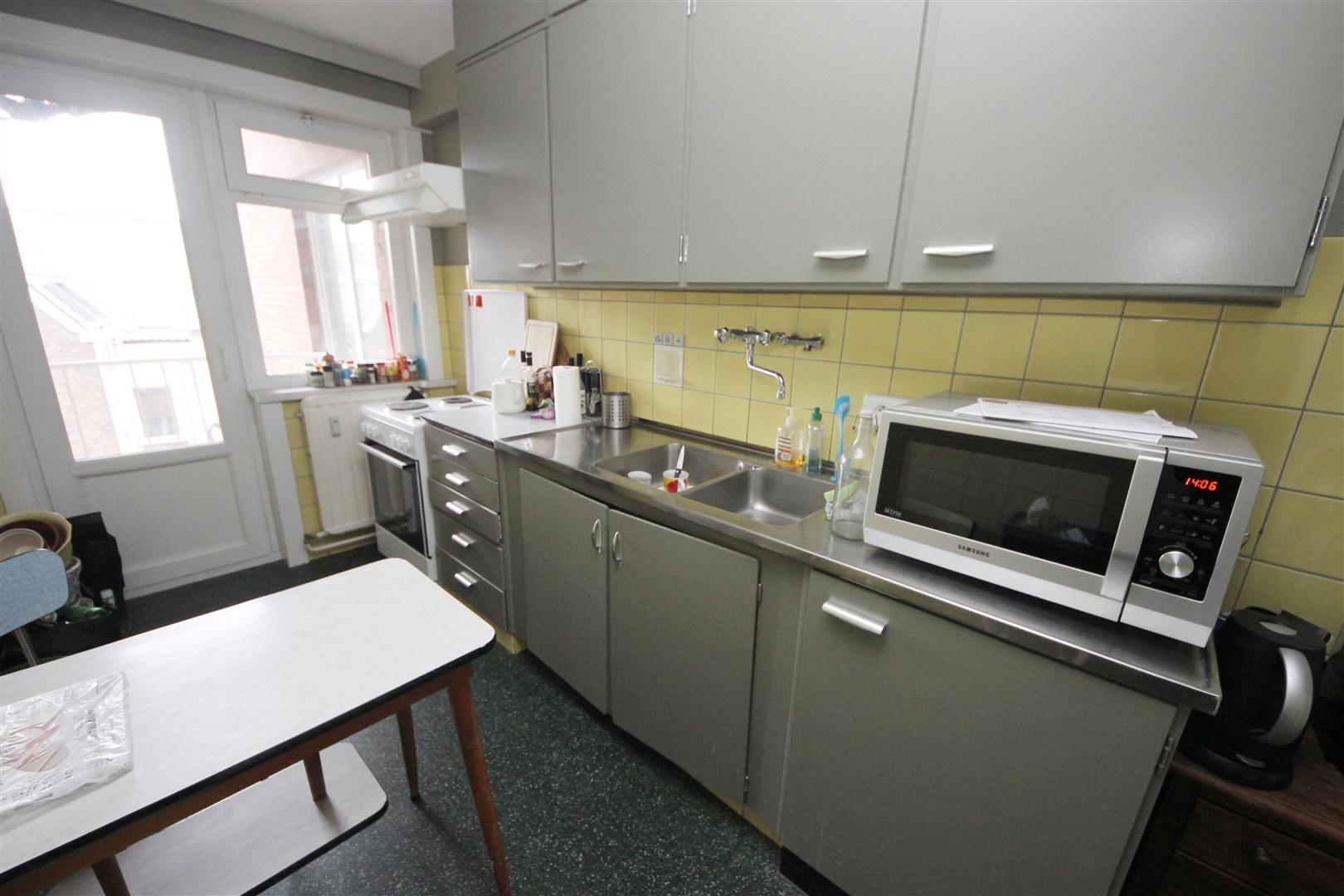 Zonnig 2-slaapkamer appartement aan Gent-Zuid