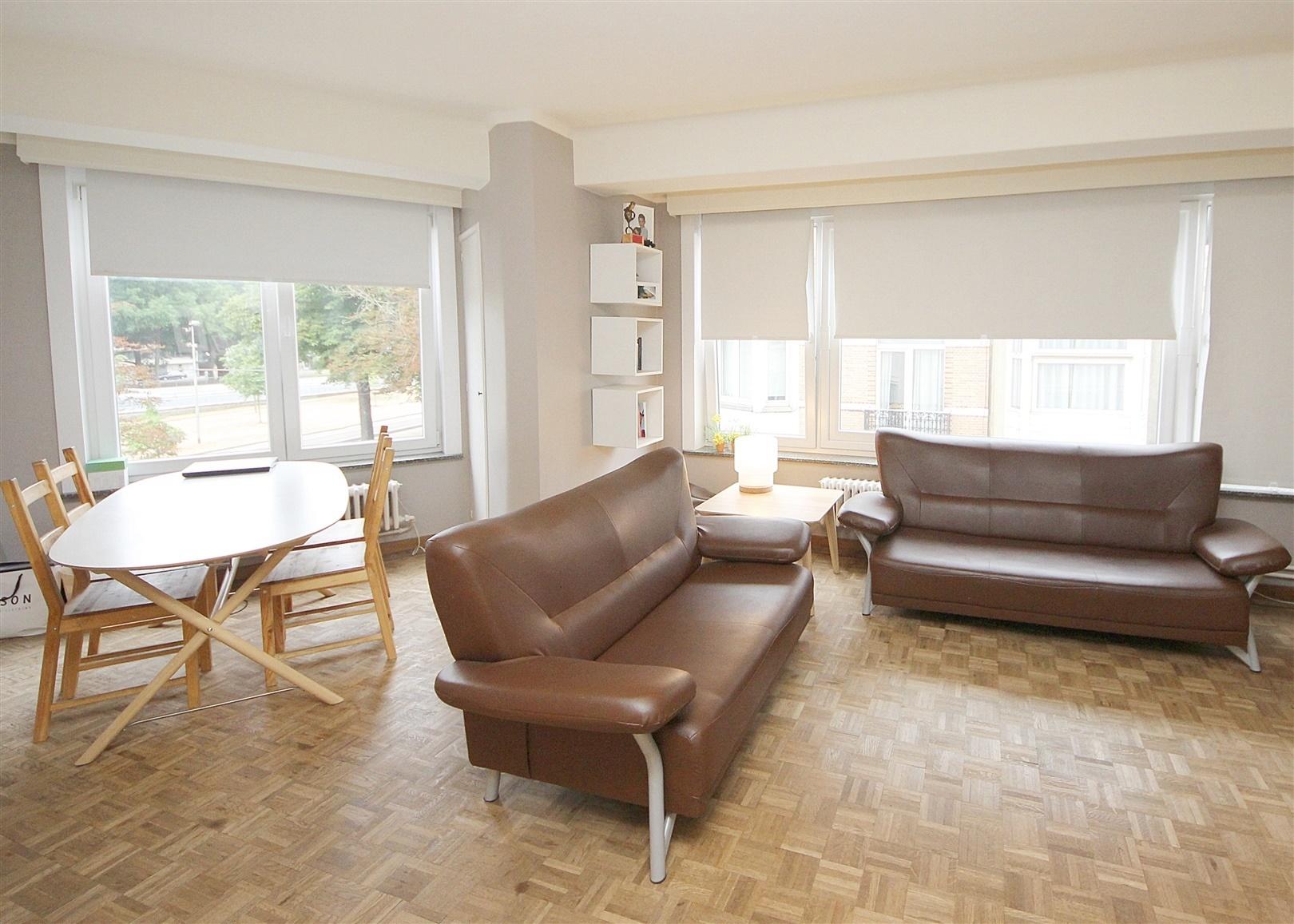 Gezellig 2 slaapkamer-appartement vlakbij het Zuidpark!