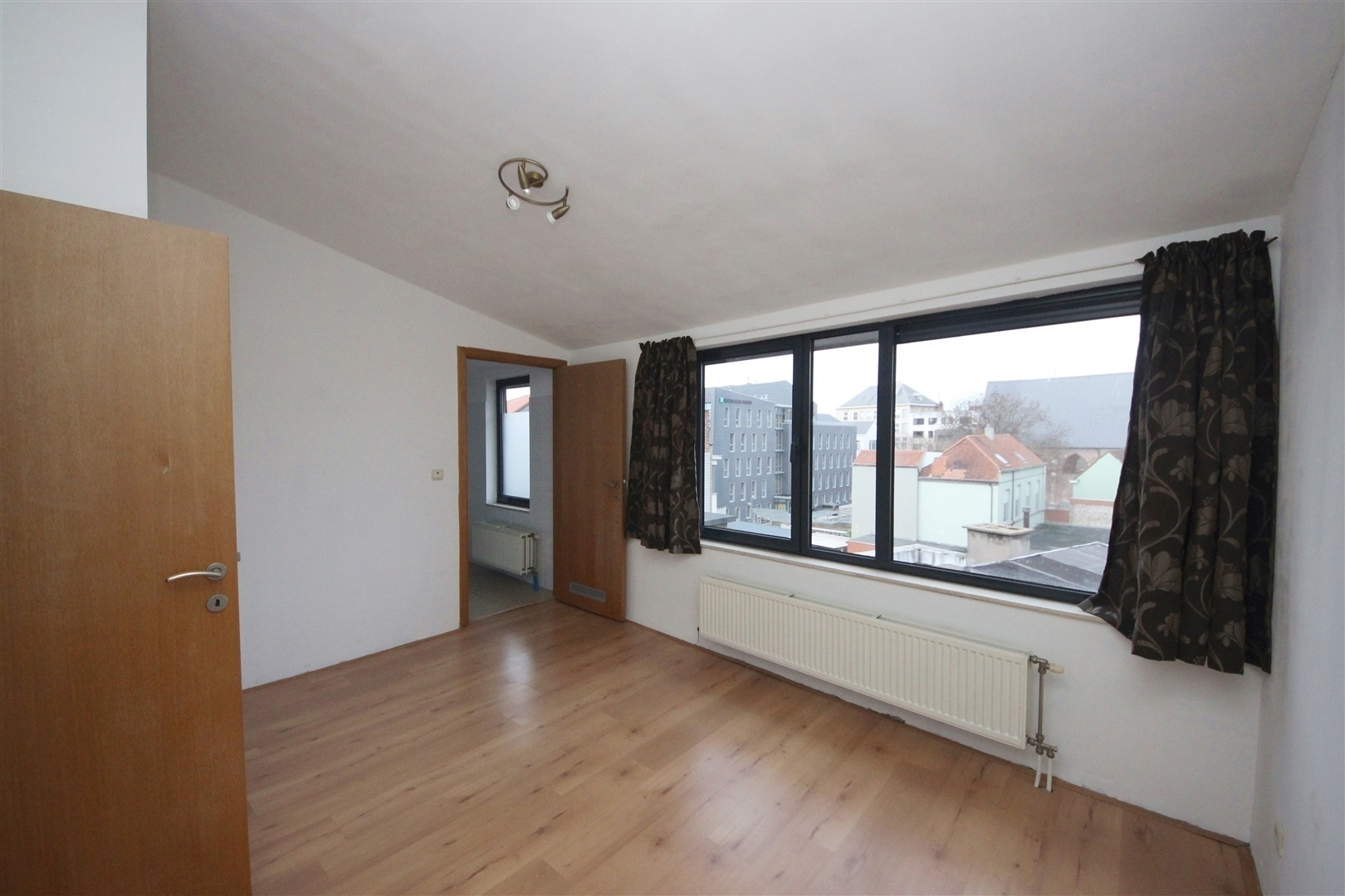 Gezellig 1-slaapkamer appartement met prachtig uitzicht