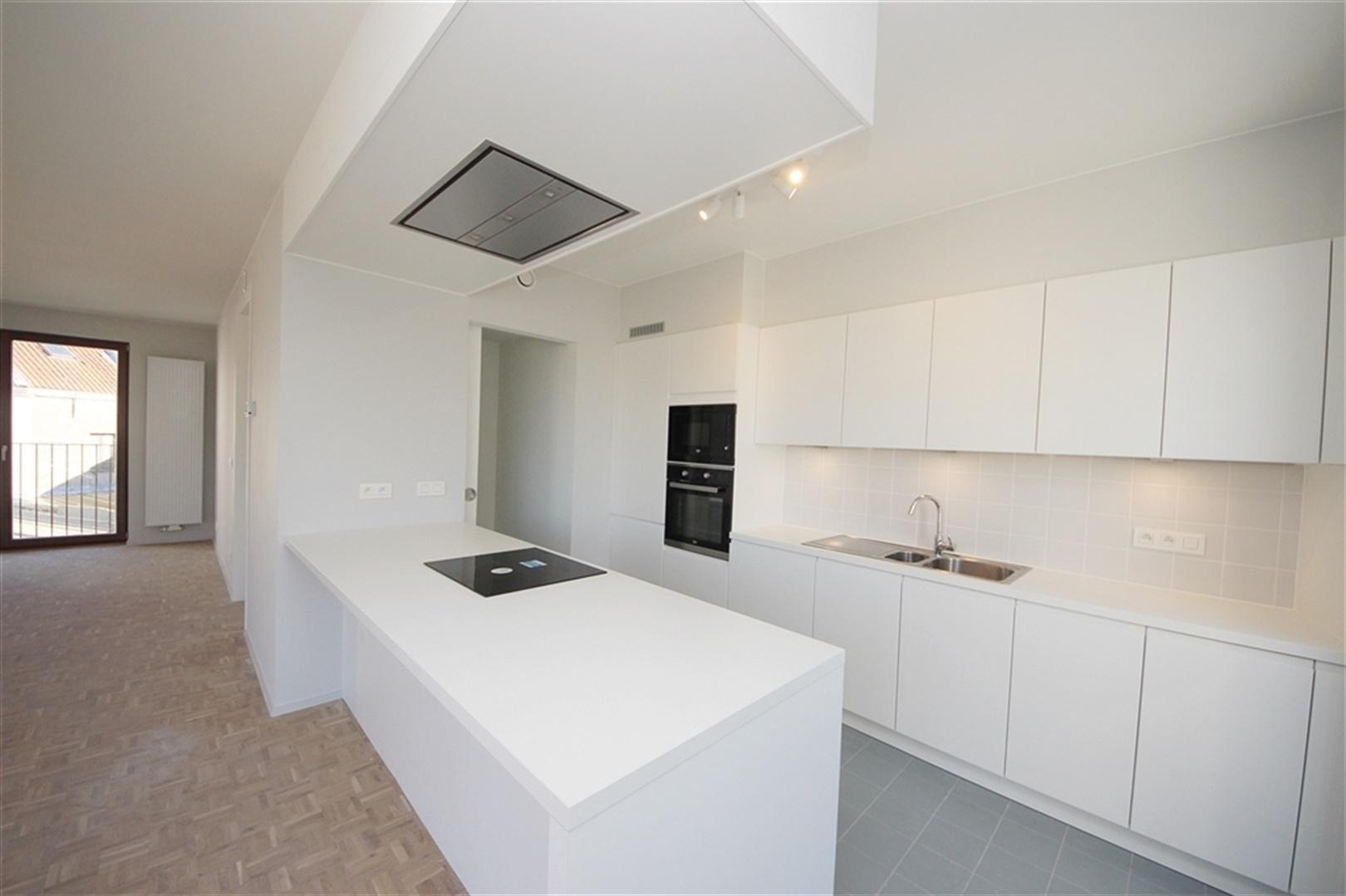 Modern 3 slaapkamer-appartement met terras aan het Keizerpark!