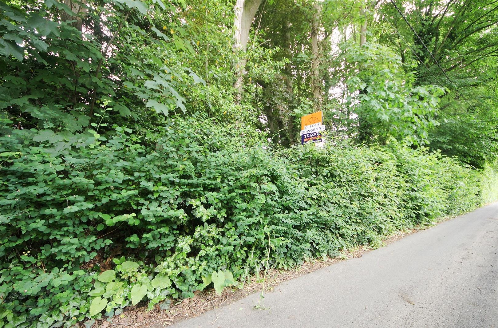 Bouwgrond (1.144 m²) op gunstige ligging in Sint-Martens-Latem