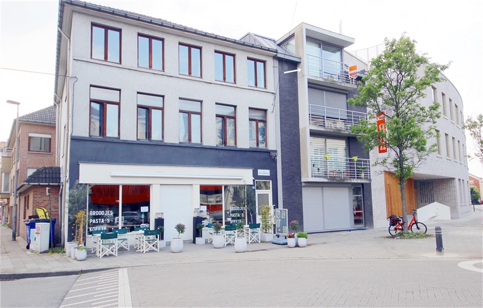Aangename studio gelegen op goede locatie in centrum Gent!