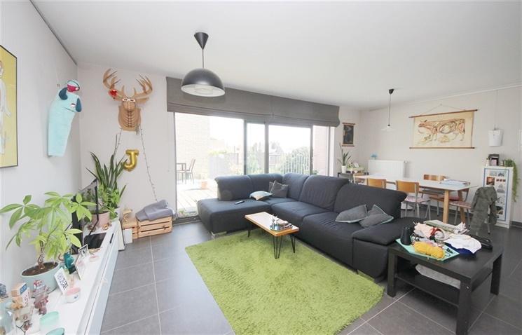 Energiezuinig nieuwbouwappartement met staanplaats te centrum Gent!