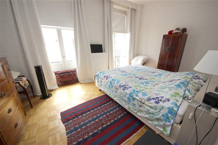 Luxueus 2-slaapkamer appartement in hartje Gent