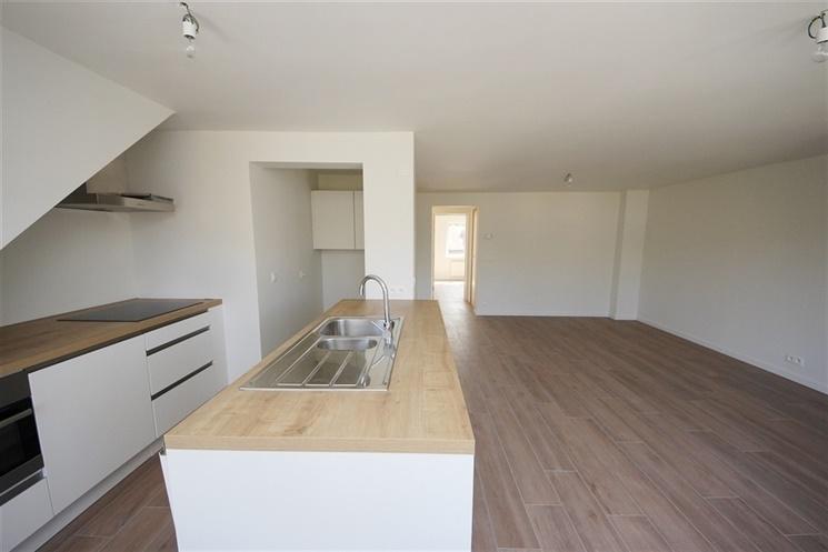 Gerenoveerd 2-slaapkamer appartement in hartje Gentbrugge