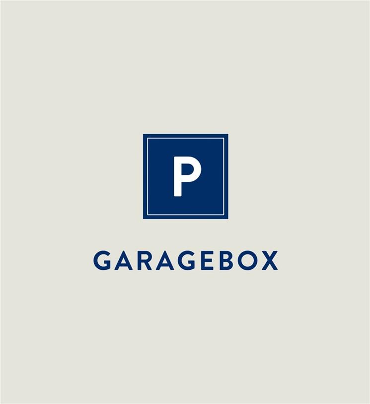 Garagebox aan de Hundelgemsesteenweg nabij het centrum van Ledeberg!
