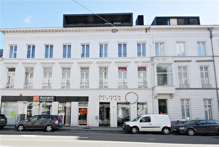 Gunstig gelegen 1-slaapkamer appartement aan Gent-Zuid