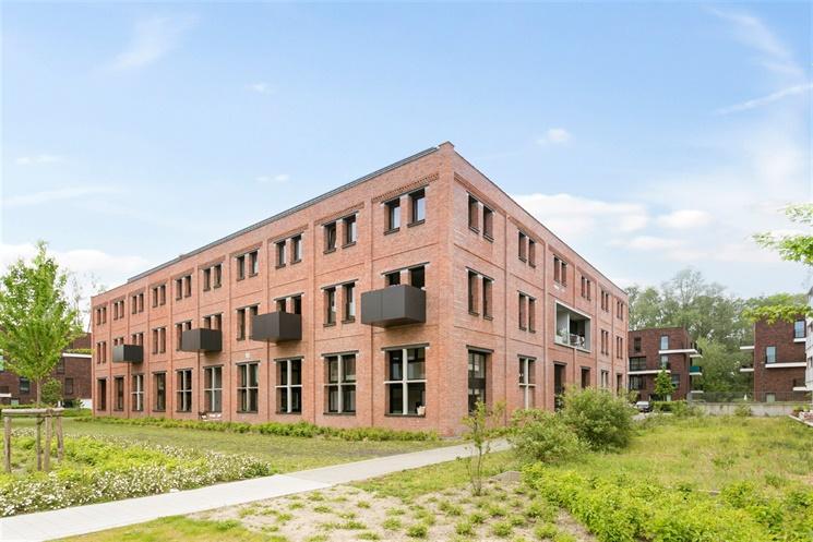Modern duplex appartement met 3 slpk in de rand van Gent