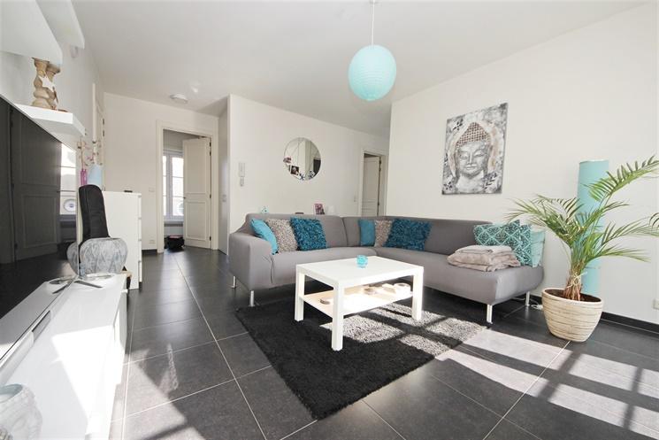 Gezellig 1 slaapkamer appartement in hartje Gent!