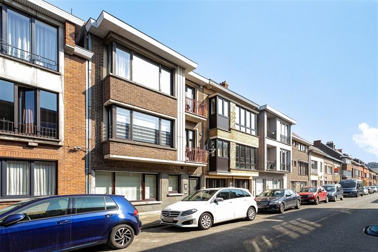 Rustig gelegen appartement nabij Rozebroeken