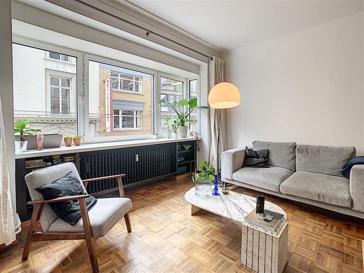 Charmant appartement in het centrum van Gent!