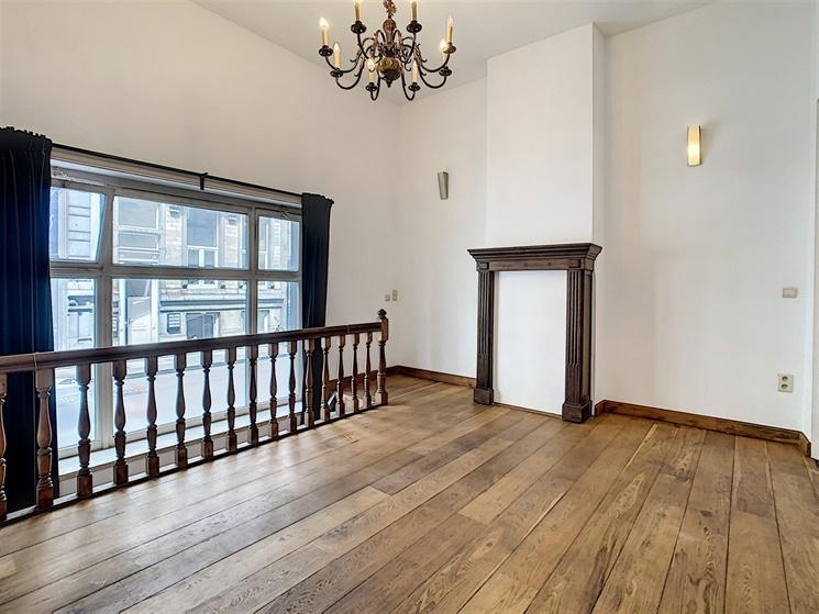 Charmant duplex-appartement in het centrum Gent!