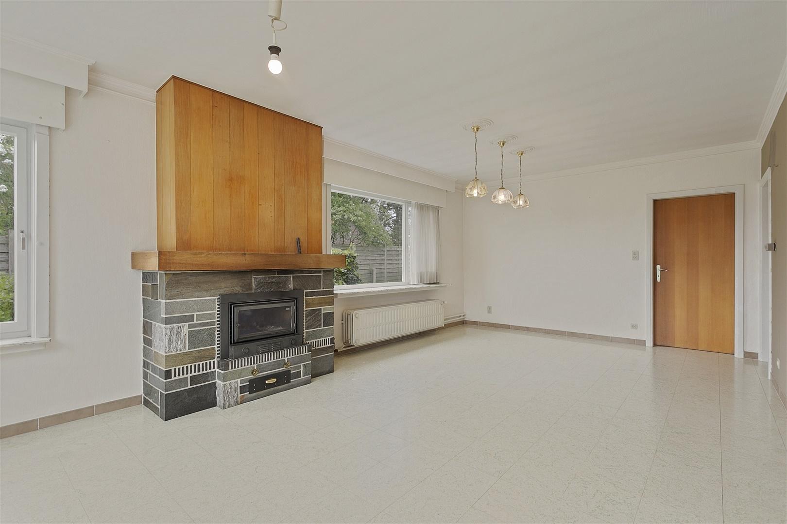 Vrijstaande woning in aangename omgeving op 939m²