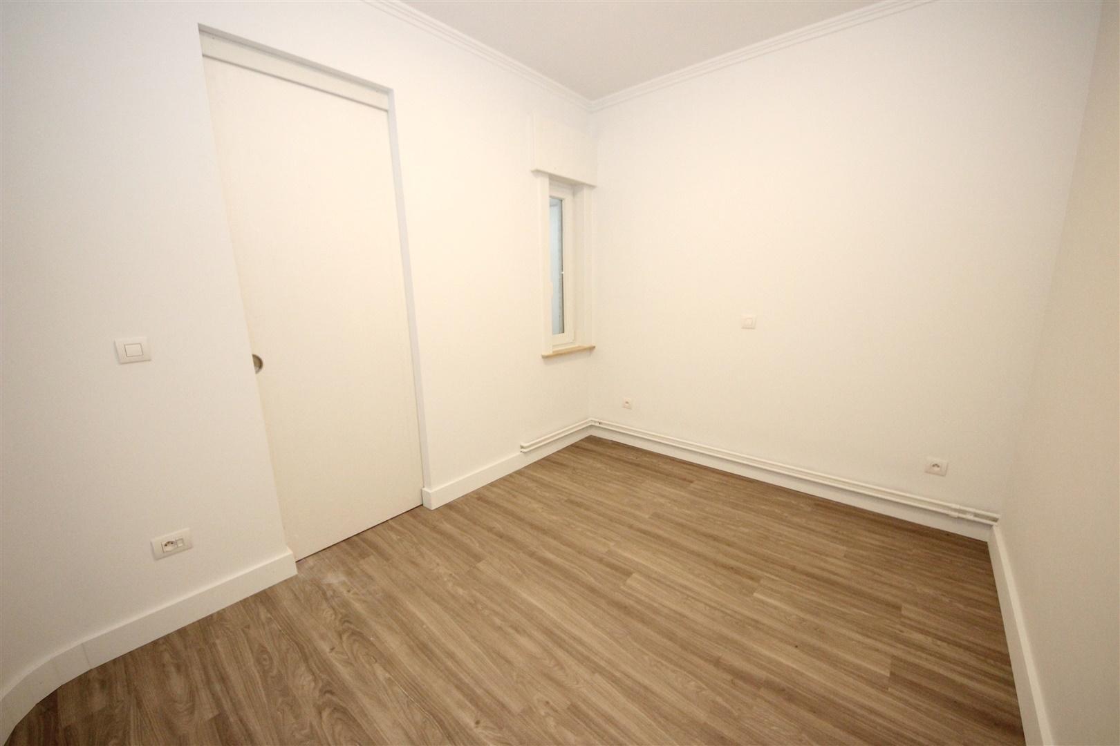 Gelijkvloers appartement aan het Gentse Zuiderpark