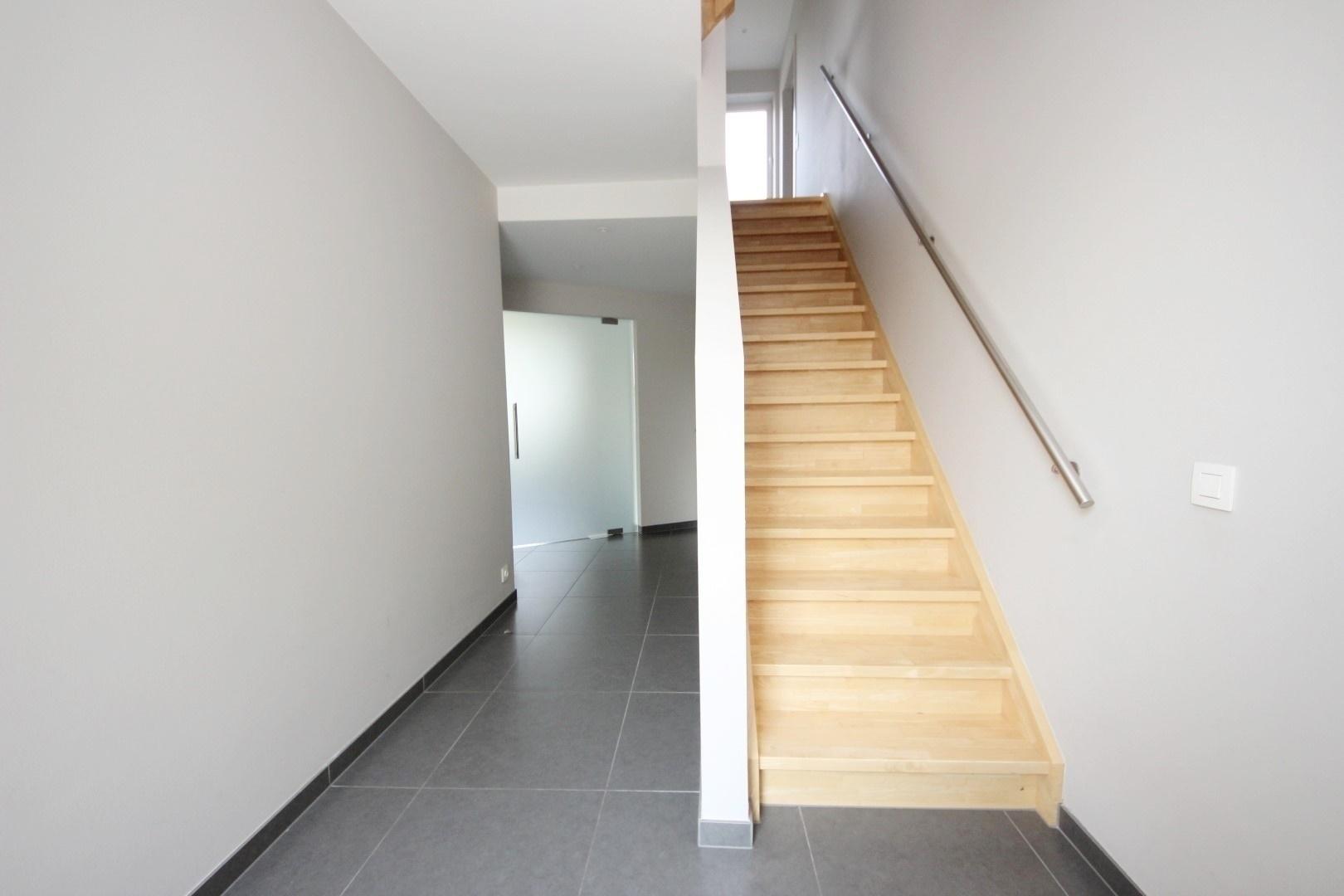 Energiezuinige woning in rustige omgeving te Oostakker!
