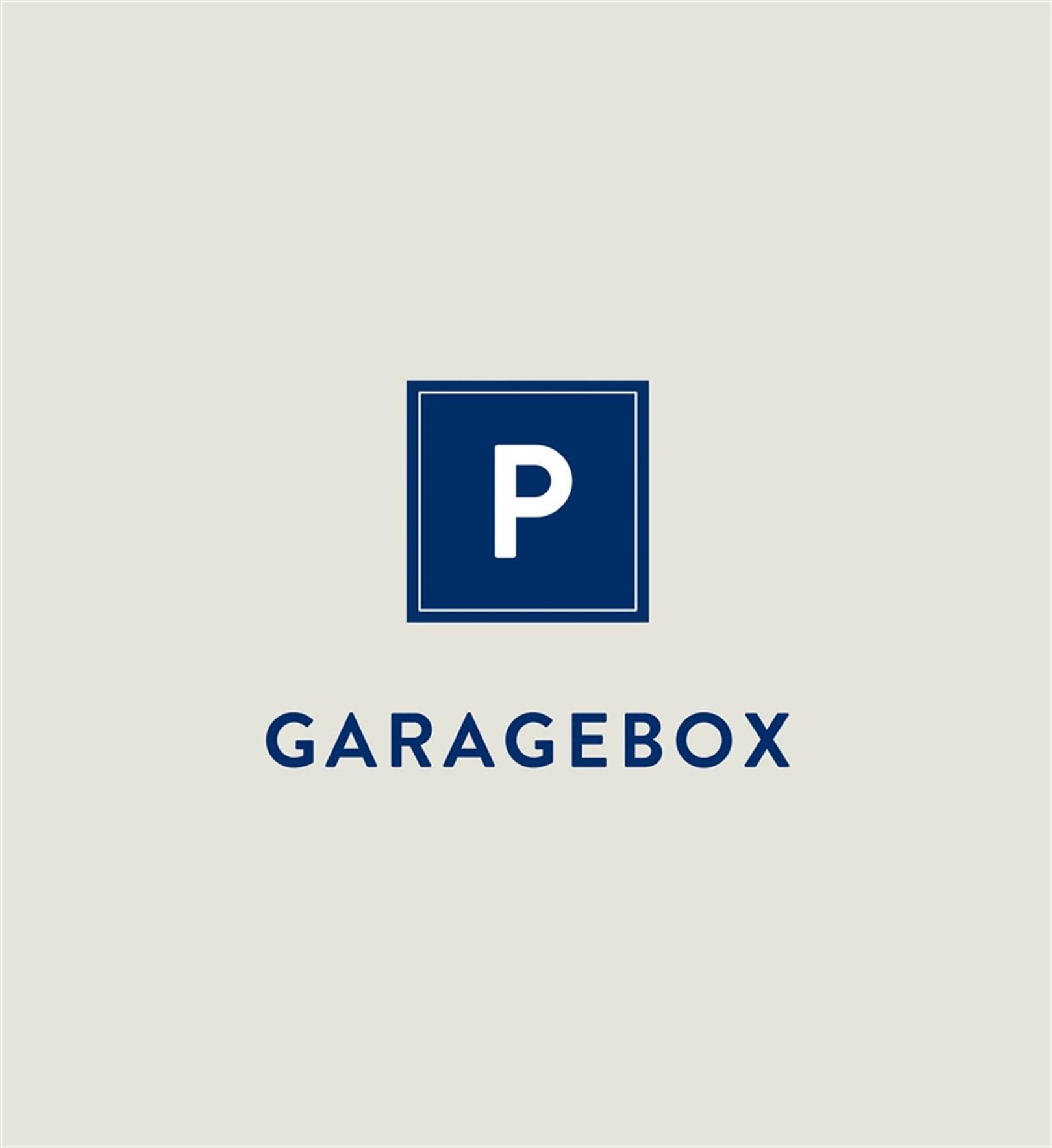 Dubbele garagebox Jubileumlaan/Martelaarslaan