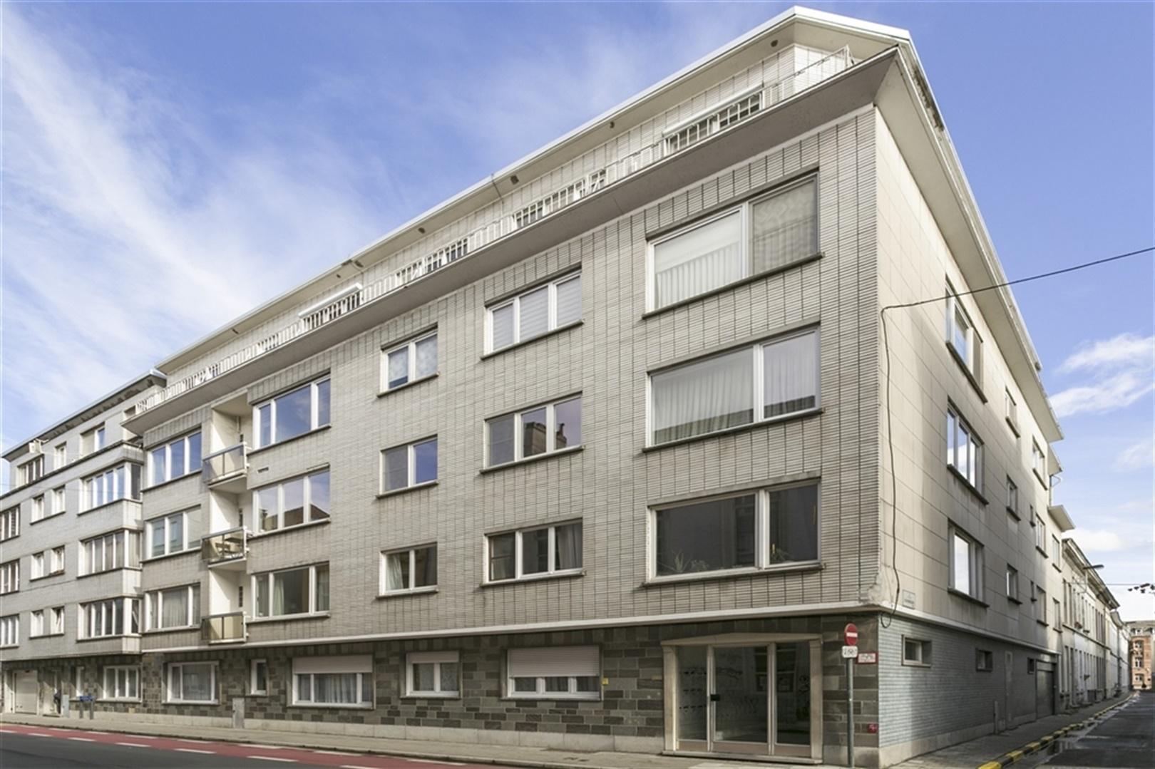 3 slaapkamer appartement op een fantastische ligging in Gent