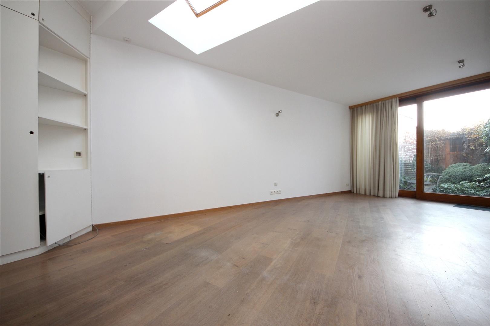 Gezellige woning met 2 slaapkamers in Gentbrugge
