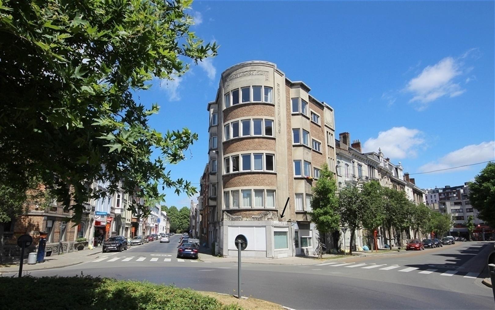 Goed gelegen duplex-appartement  nabij het Zuid!