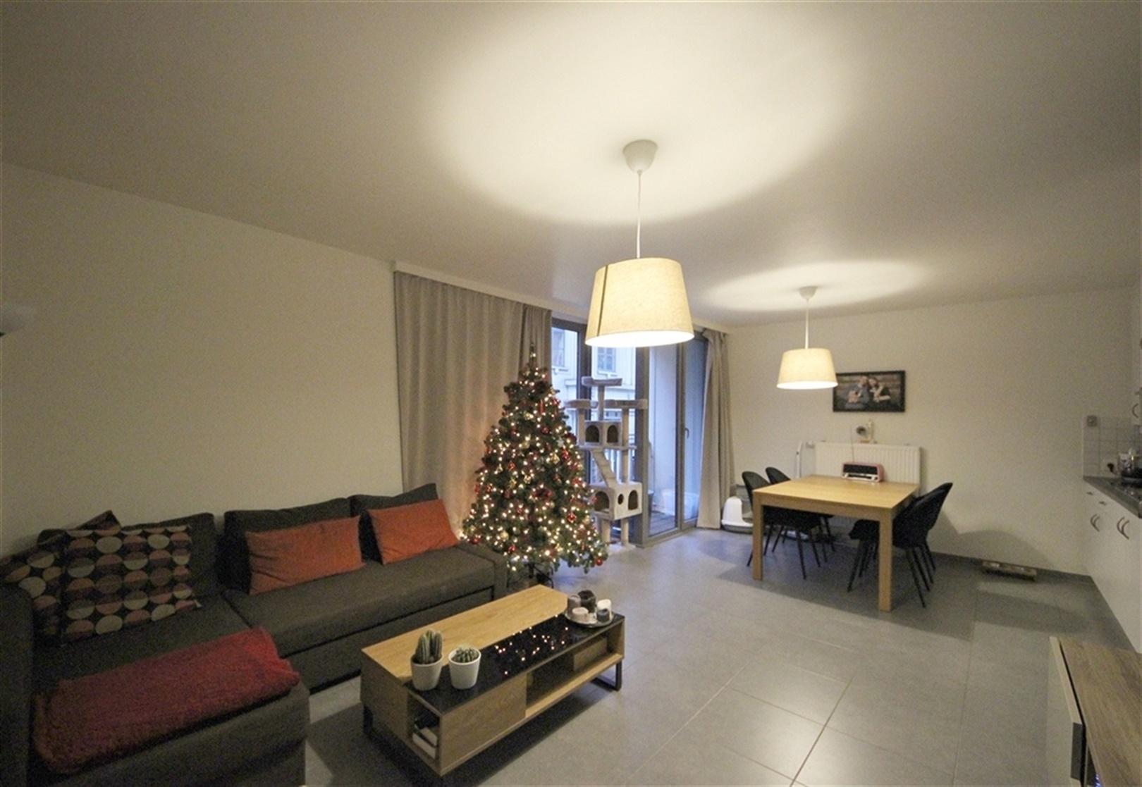 Gezellig en instapklaar éénslaapkamer appartement in hartje Gent!