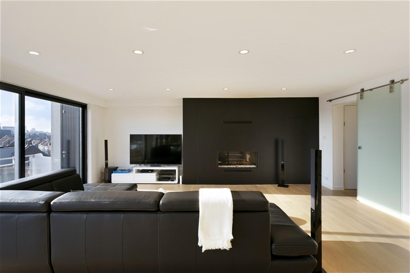 Stijlvol en ruim appartement met prachtig panoramisch uitzicht