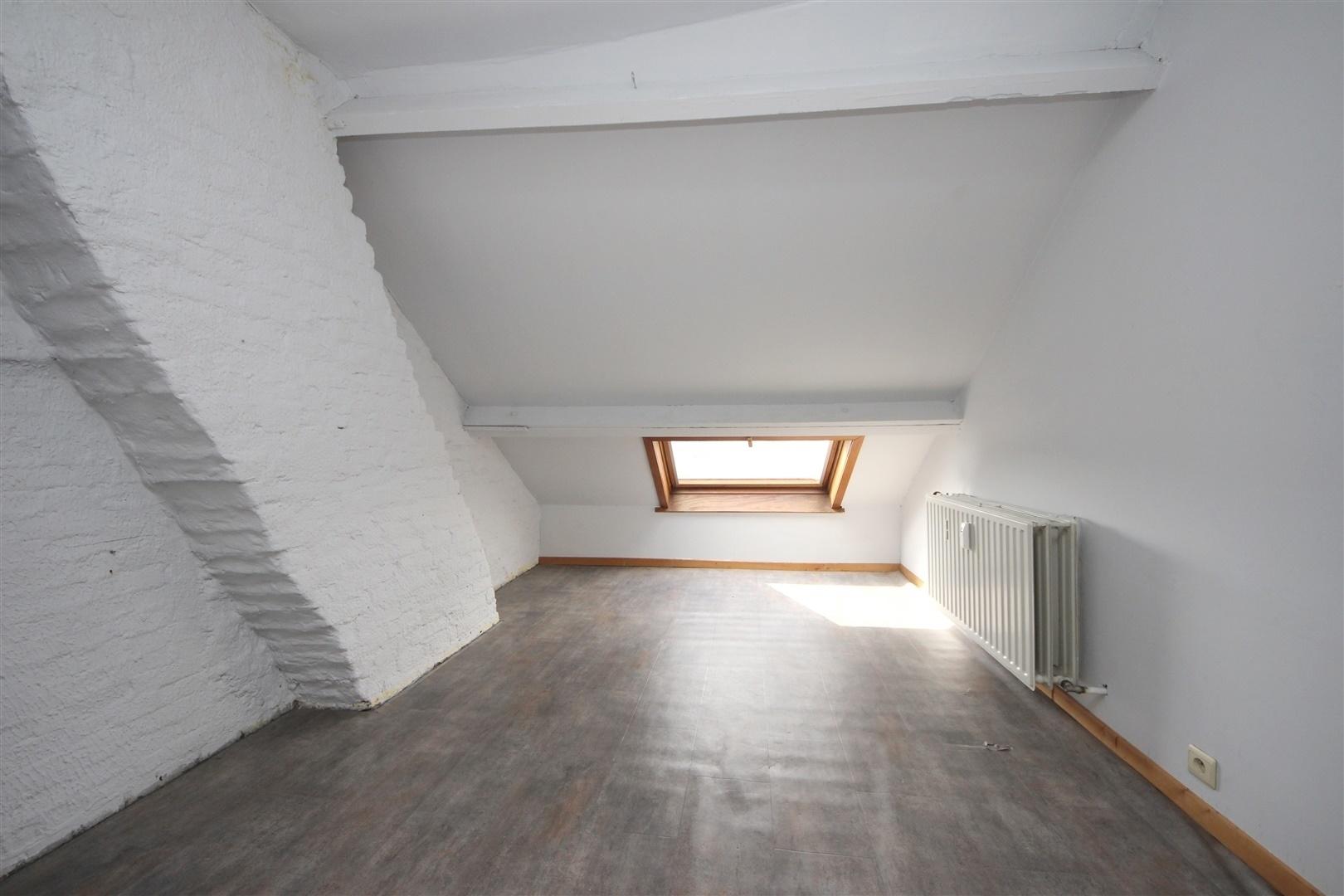 Duplex-appartement nabij Station Gent-Sint-Pieters