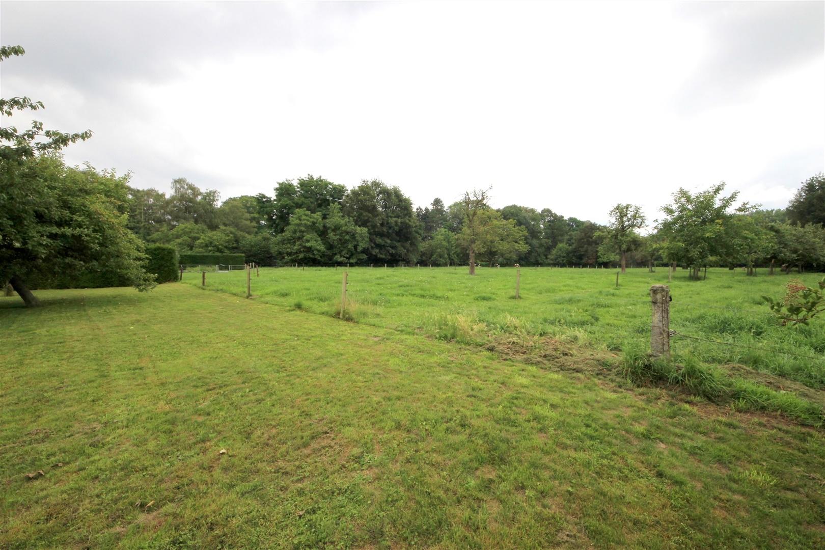 Villa met grote tuin en prachtig uitzicht in Zomergem