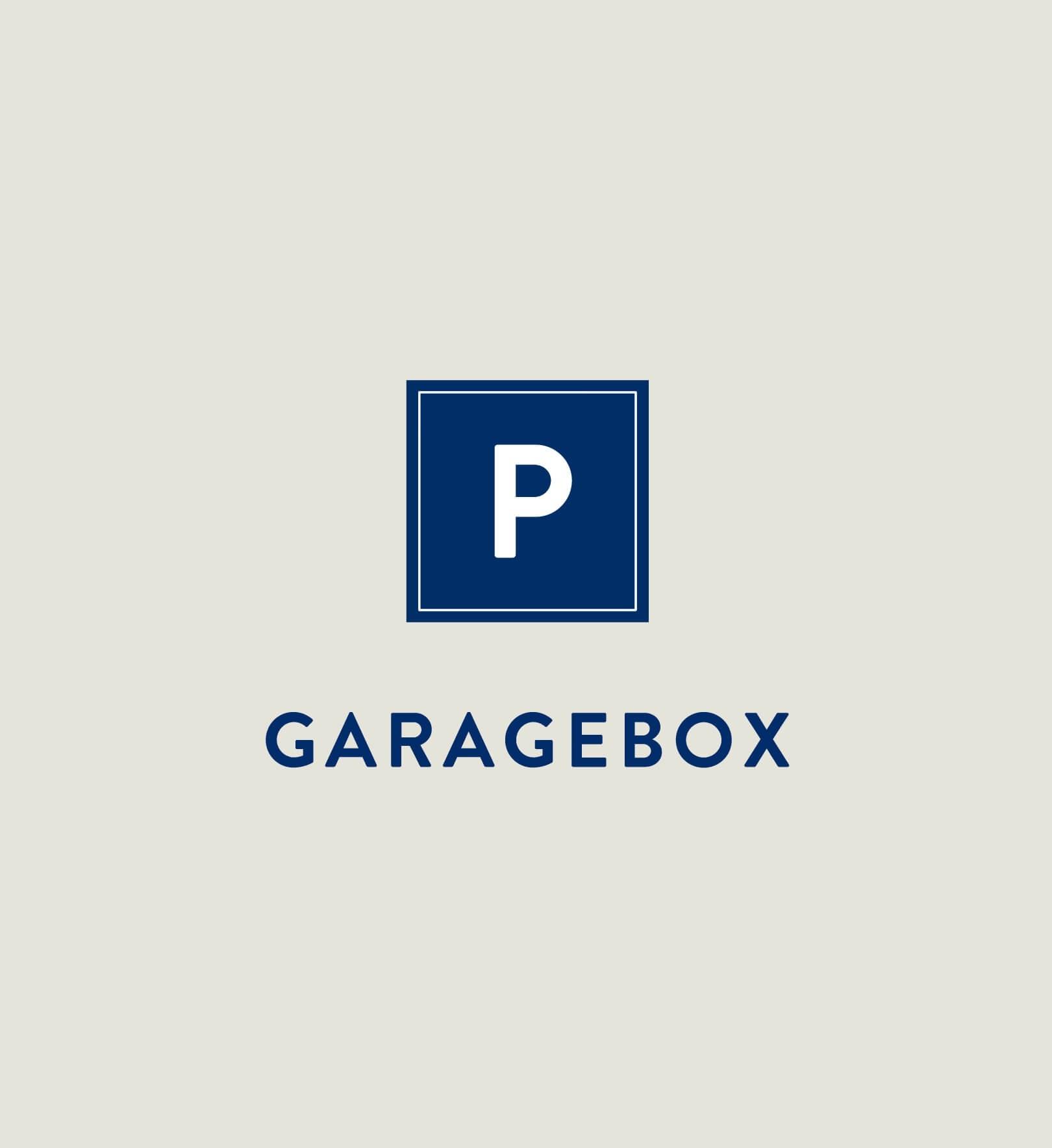 Goed gelegen garagebox in de Martelaarslaan te Gent!