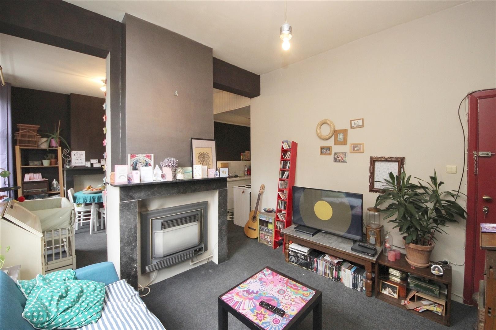 Goed gelegen 1 slaapkamer appartement nabij Portus Ganda!