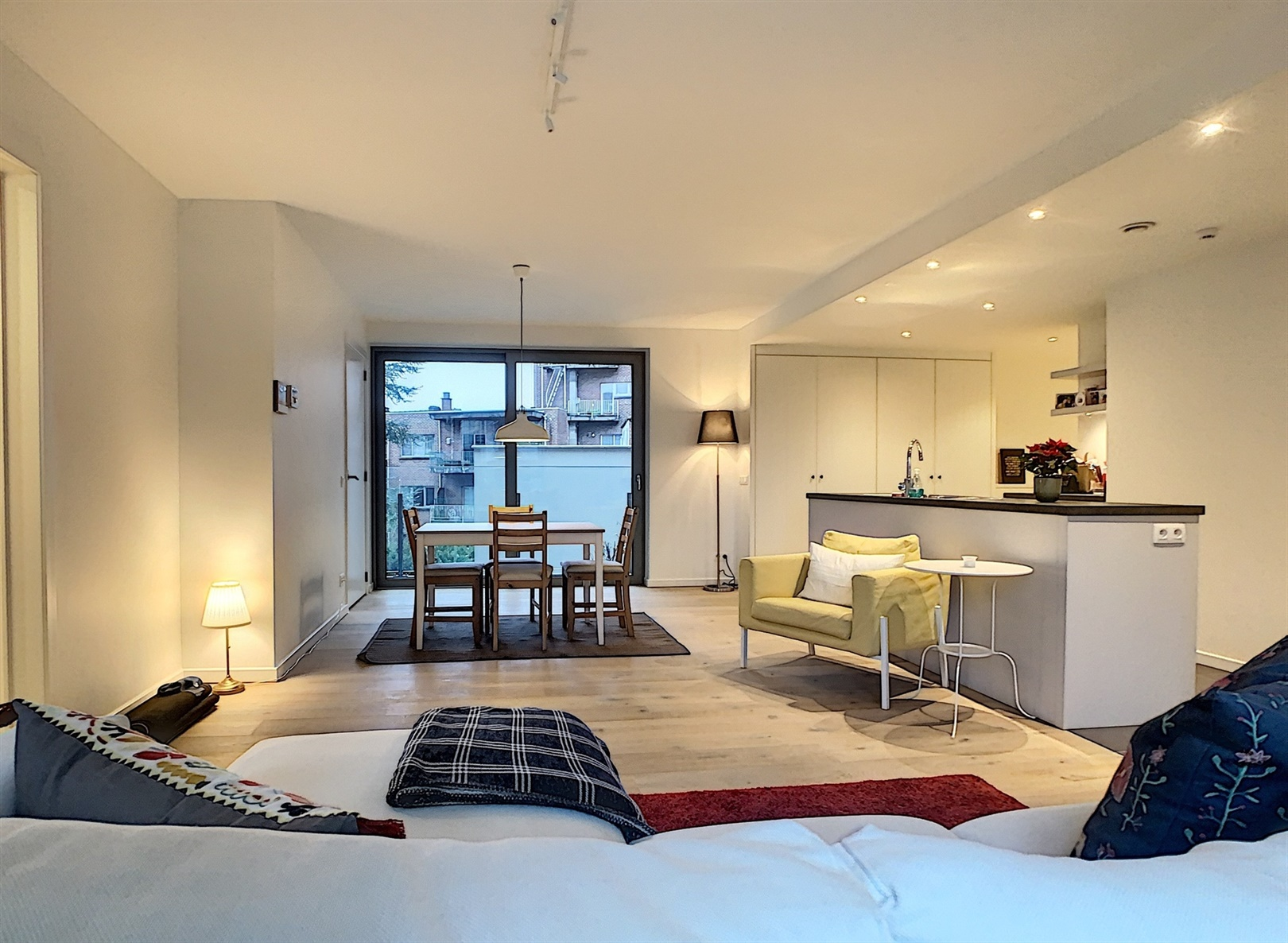 Prachtig instapklaar appartement met centrale ligging