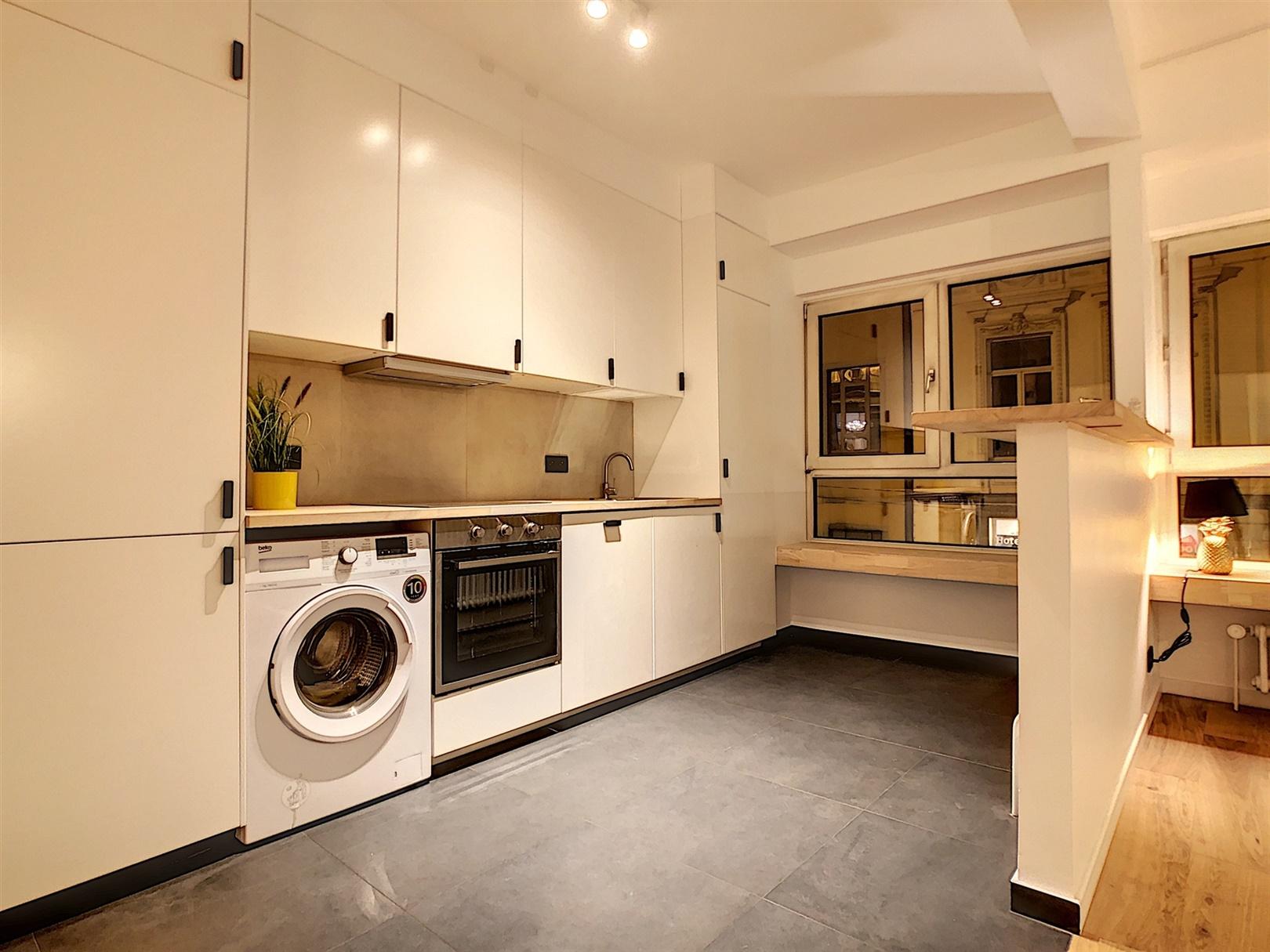 Knap appartement in centrum Gent!