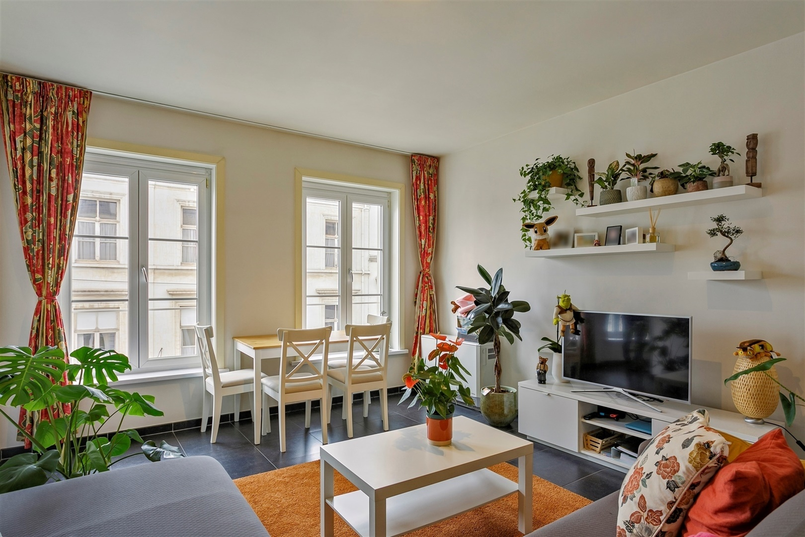 Instapklaar en centraal gelegen appartement