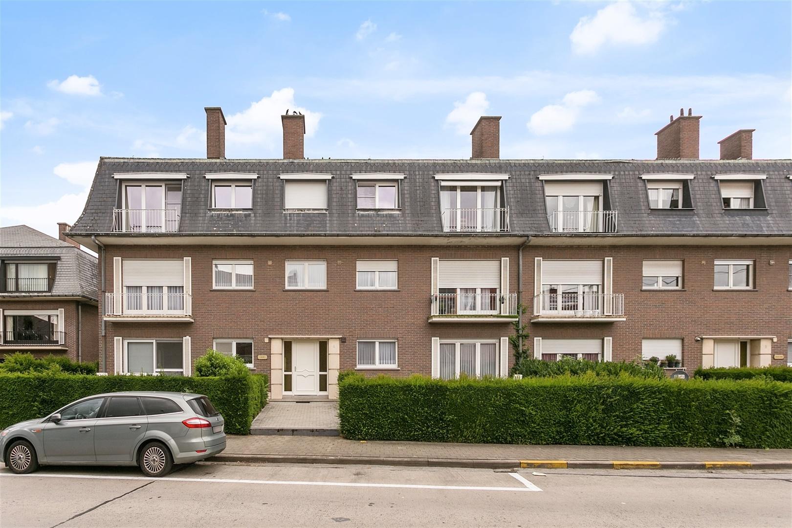 Twee slaapkamer appartement nabij De Gavers